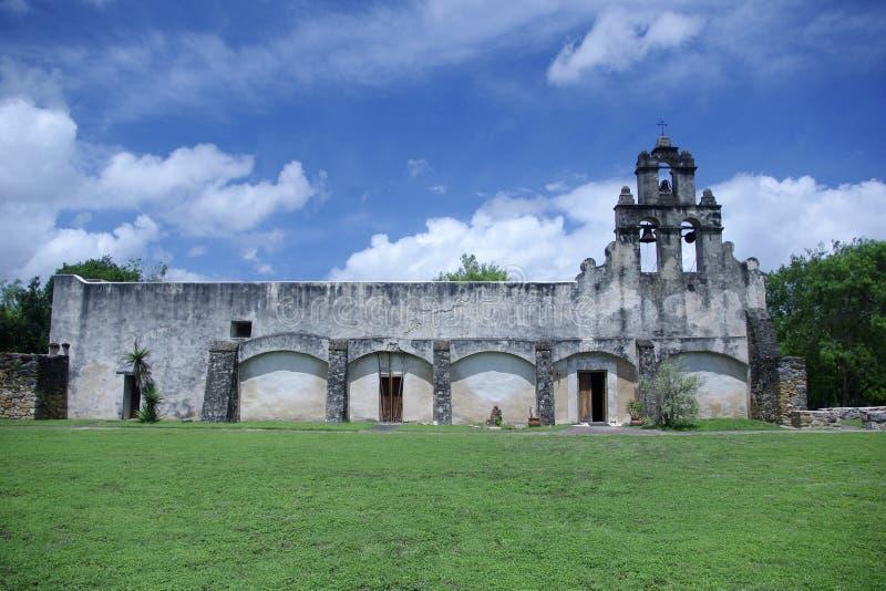 Download Mission San Juan Exterior stock image. Image of stone - 14852707