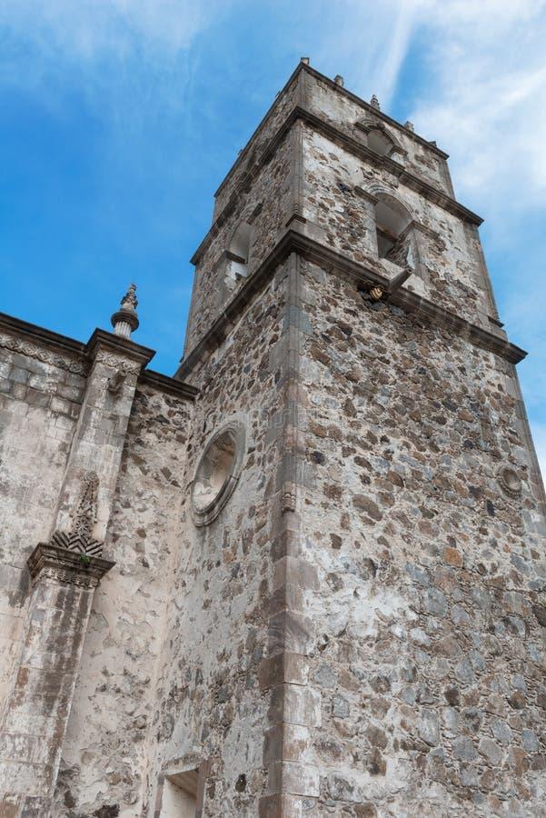 Missione del San Javier fotografia stock libera da diritti