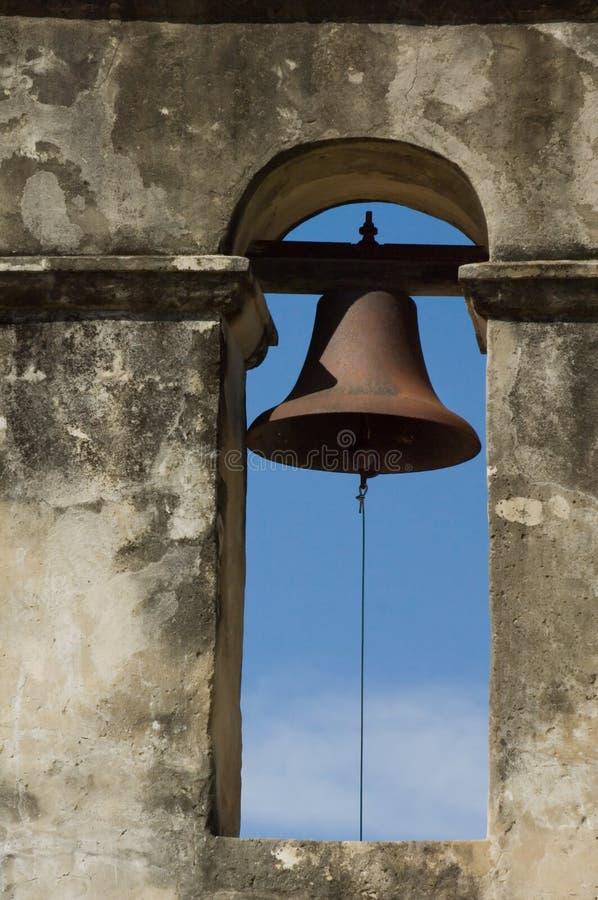 Missioni di San Antonio immagine stock libera da diritti