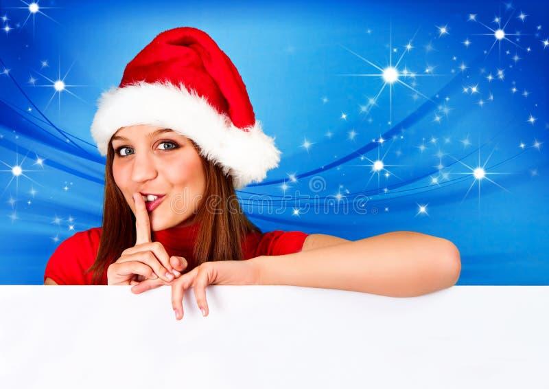 Missis santa 04_2 royalty free stock images