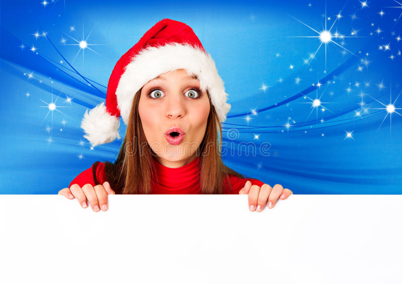 Download Missis santa 06 stock photo. Image of empty, blank, playful - 17157356