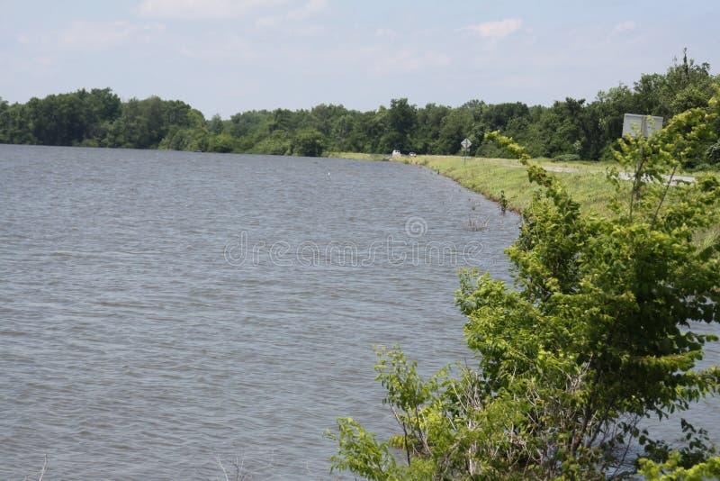 Missouri, Illinois granica stanu 2019/Ja fotografia stock