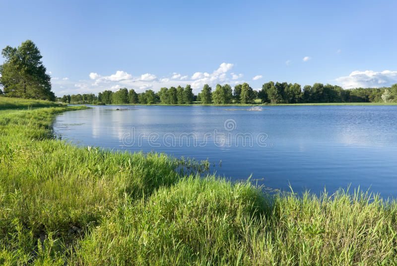 Download A Missouri Lake stock image. Image of scenery, tourism - 10668837