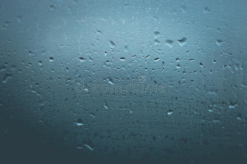 Misted glass. background. royalty free stock images