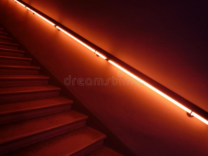 Download Mistery stairs stock image. Image of mystery, passage - 22237249