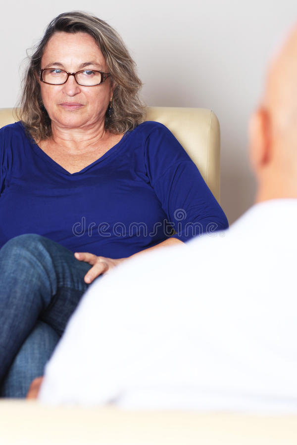Download Mistrust stock photo. Image of good, attractive, betrayal - 27059302