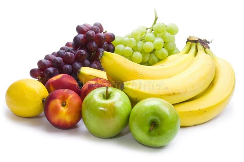Mistura da fruta foto de stock