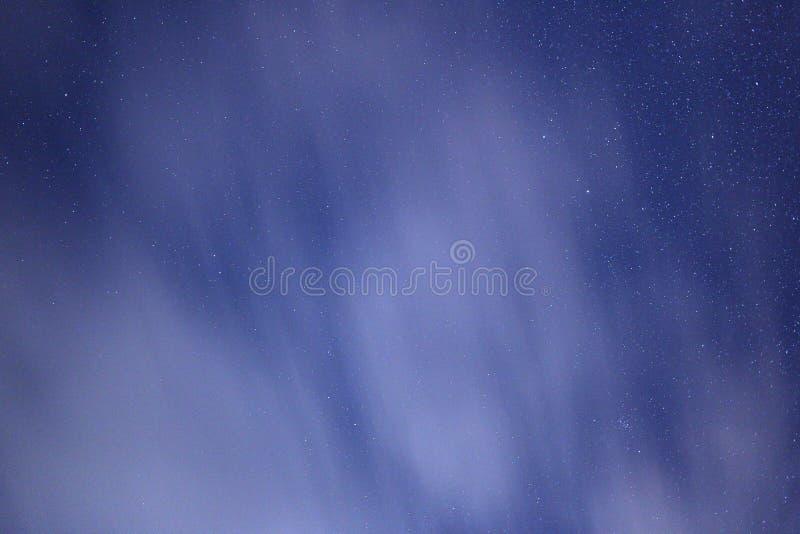 Misty Night Sky Free Public Domain Cc0 Image