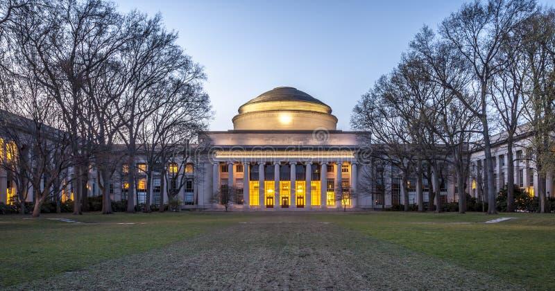 MIT στοκ φωτογραφίες με δικαίωμα ελεύθερης χρήσης
