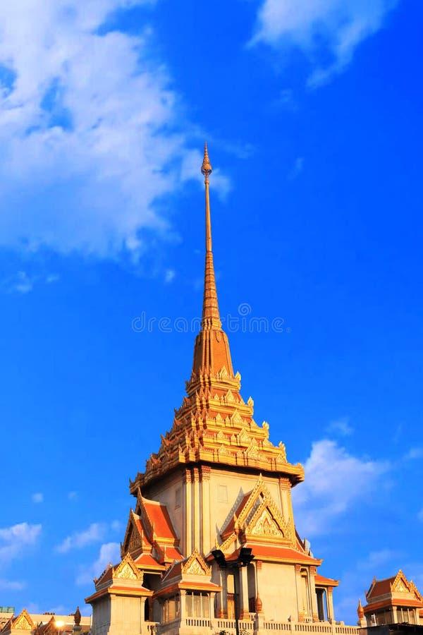 Mit del trai de Wat, Tailandia imagen de archivo