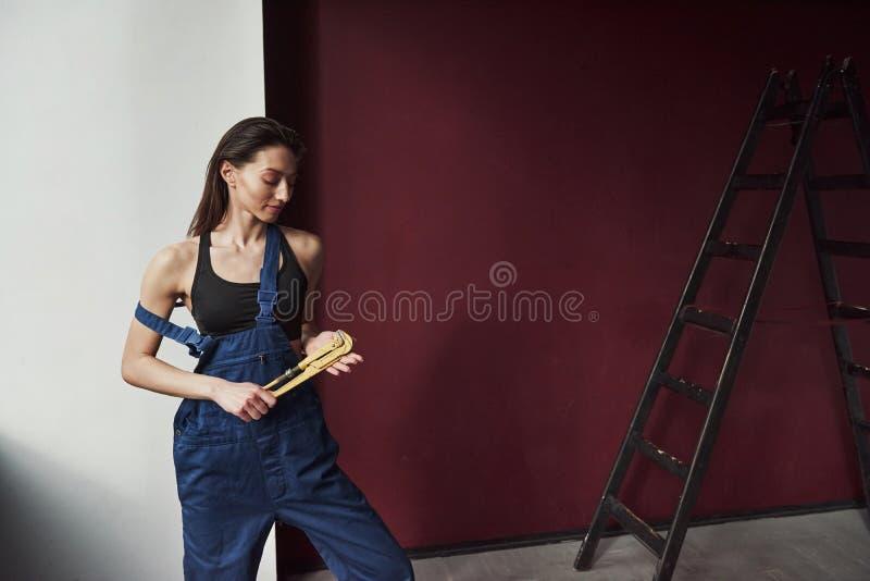 Hausfrau Allein Zu Haus