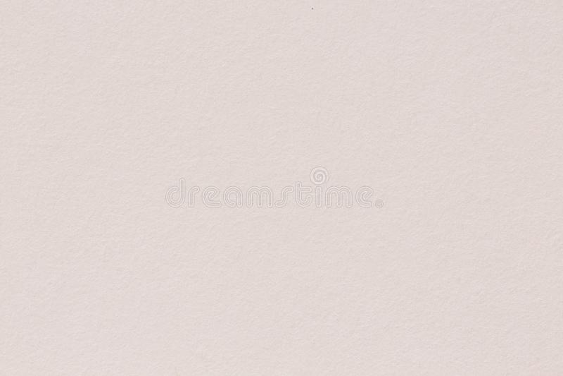 Mit Kreisen Schließen Sie herauf blasses - rosa Aquarellpapier-Beschaffenheitshintergrund lizenzfreie stockfotografie