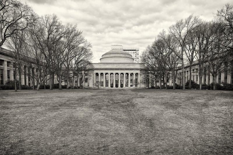 Download MIT w Boston obraz editorial. Obraz złożonej z kampus - 28959940