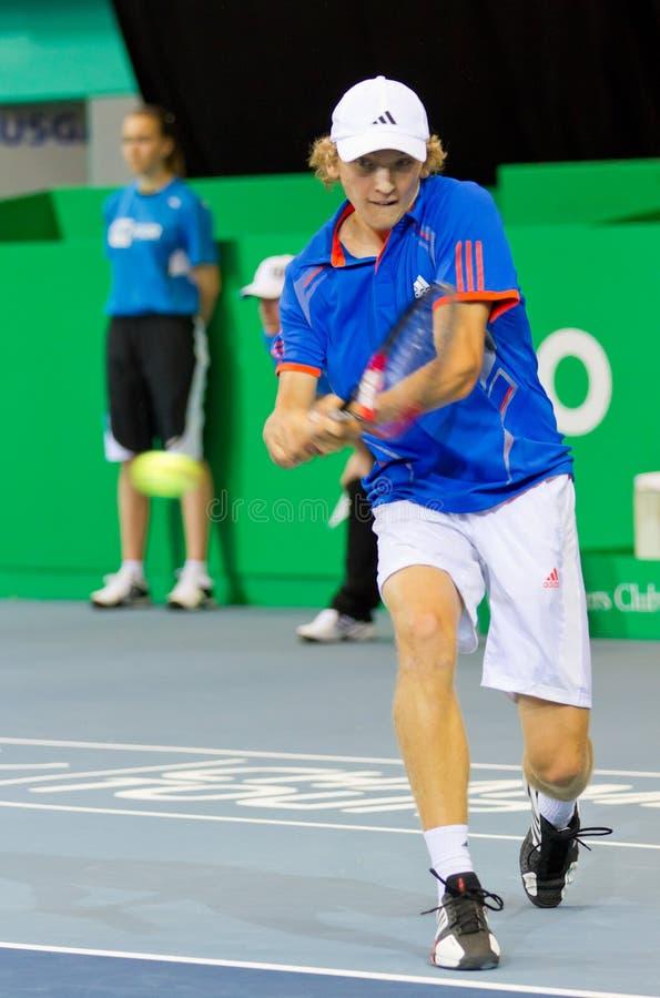 Download Mitchell Krueger At Zurich Open 2012 Editorial Photo - Image: 24026856