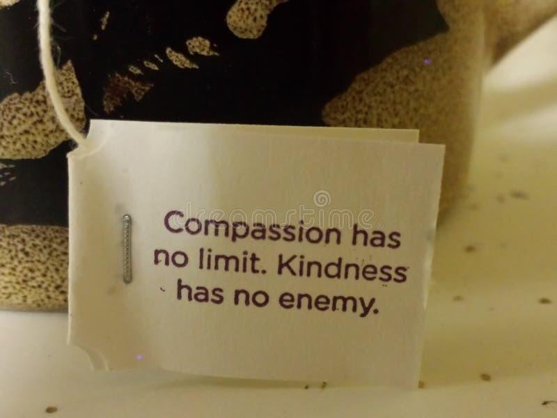 mitleid freundlichkeit stockbild