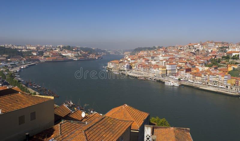 Mittelalterliches Portugal stockfotos