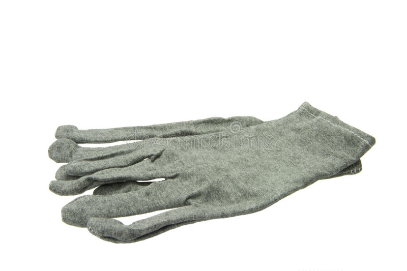 Mitten royalty free stock images