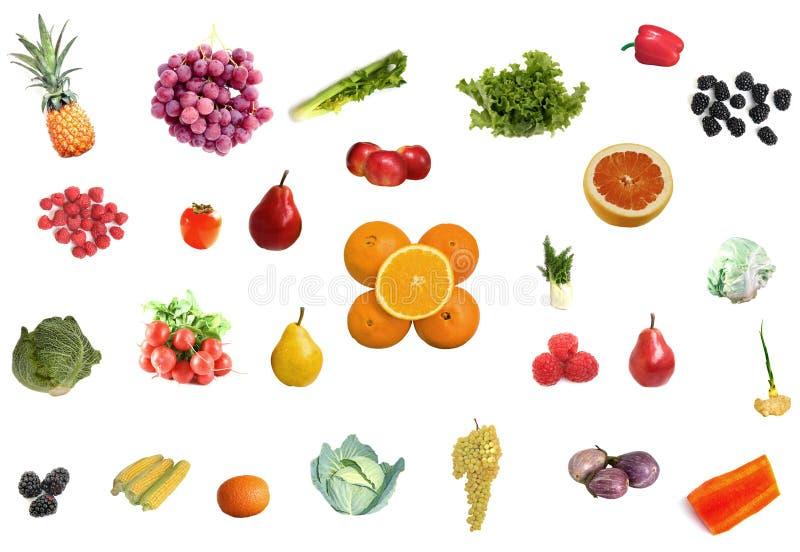 Download Mix stock photo. Image of zinziber, vegetables, useful - 10848300