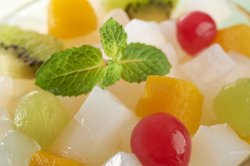 Download Mix fruit stock image. Image of close, mint, white, sweet - 28563939