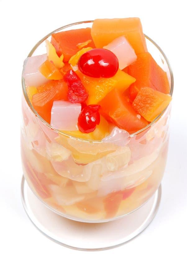 Mix fruits stock photos