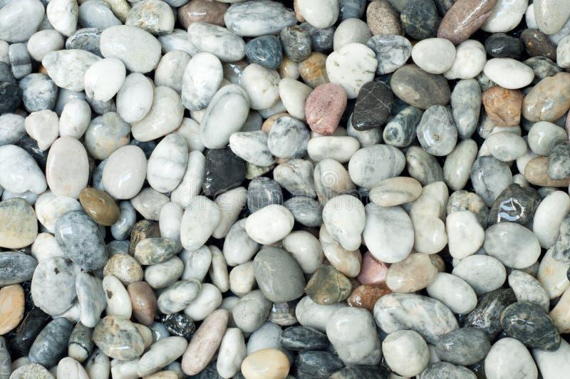 Mix gravel