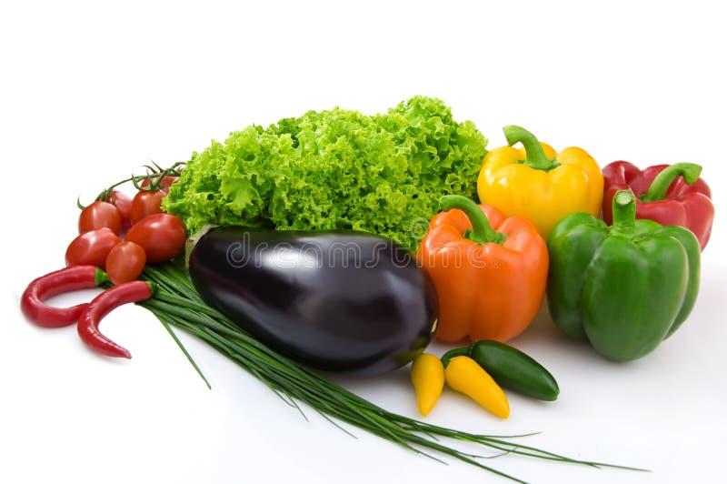 Mix Vegetable royalty free stock photo
