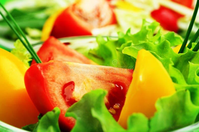 Mix vegetables stock photography
