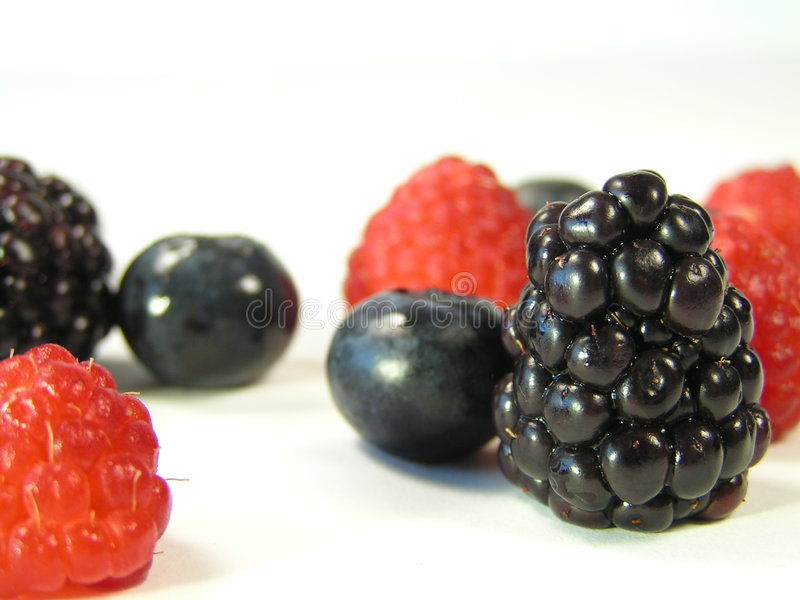 Download Mixed berries stock image. Image of tart, blueberry, fruit - 117321