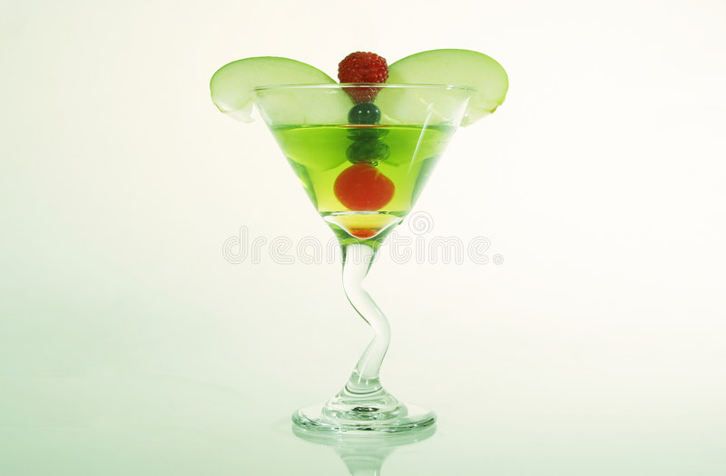 how2heroes » Passion Fruit Martini