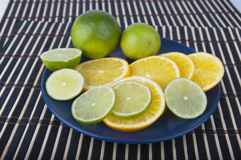 Mixed Fruits royalty free stock photography