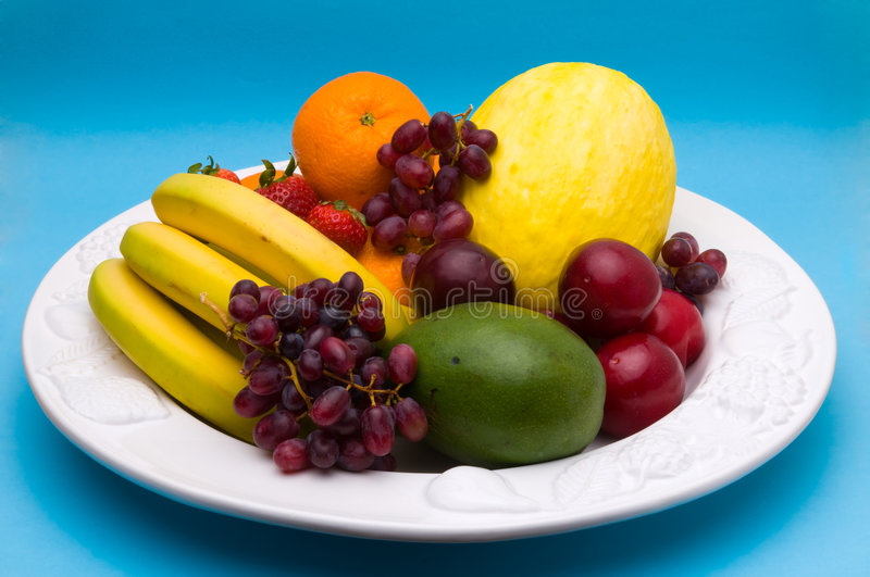 Download Mixed Fruits stock image. Image of food, different, lifestyles - 8703083