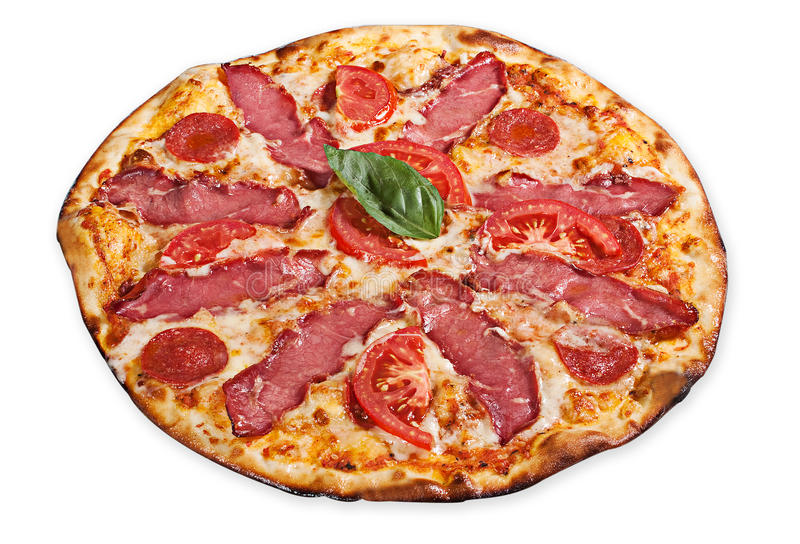 Download Mixed Pizza Stock Photos - Image: 22266633