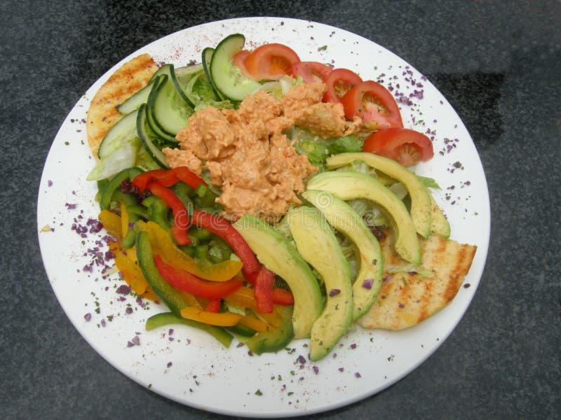 Download Mixed Salad Stock Photography - Image: 18438802