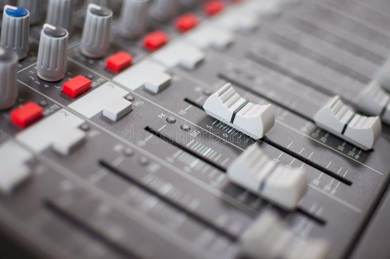 The mixer