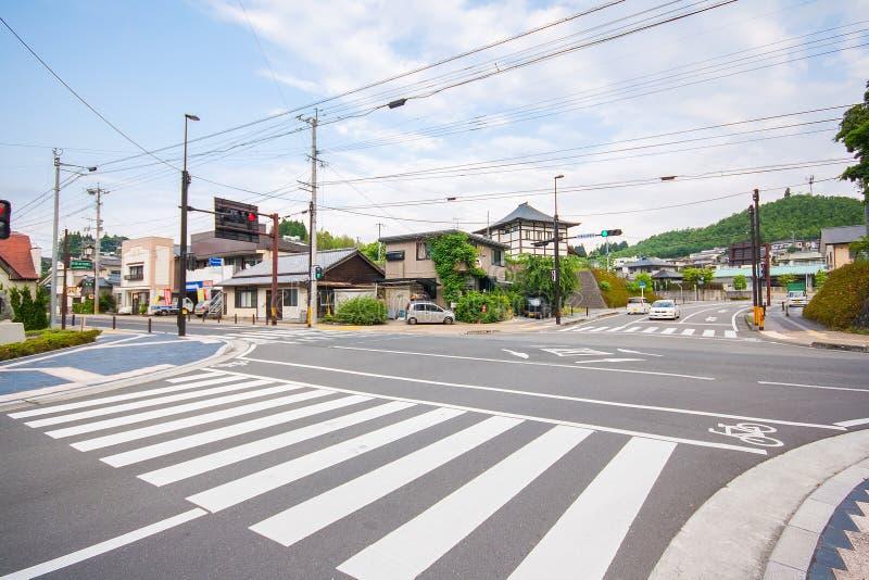 MIYAZAKI, JAPÓN fotos de archivo
