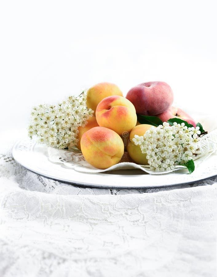 Mjuka frukter royaltyfri fotografi