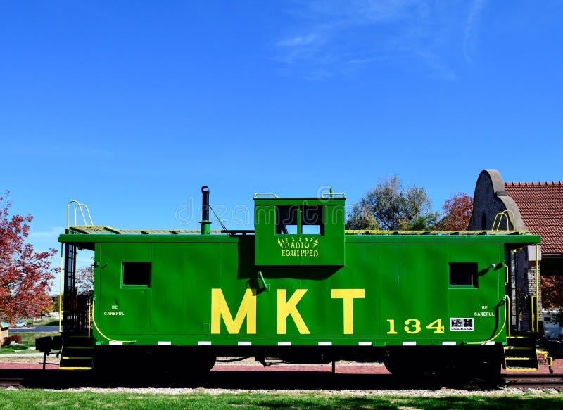 MKT-Kombüse #134 lizenzfreie stockbilder