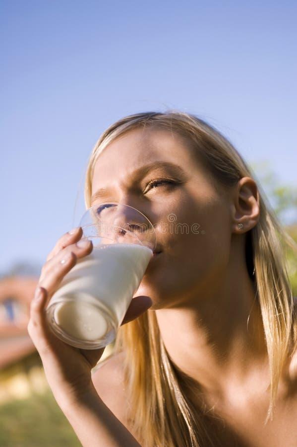 mleko zdjęcie royalty free