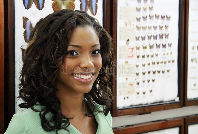 Mlle World Trinidad et Tobago 2011 images libres de droits