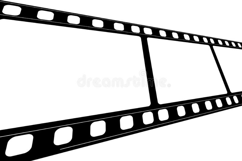 35mm film stock afbeelding