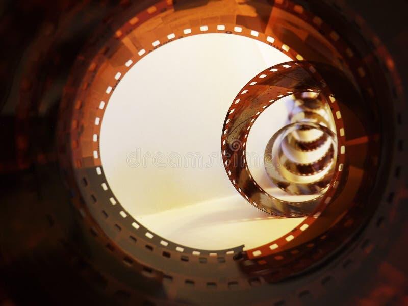 35mm film arkivfoton