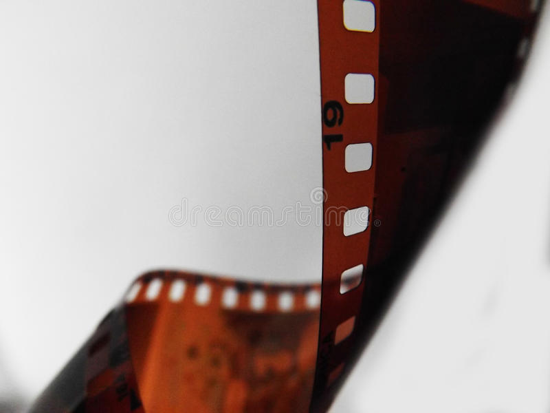 35mm film royalty free stock photo