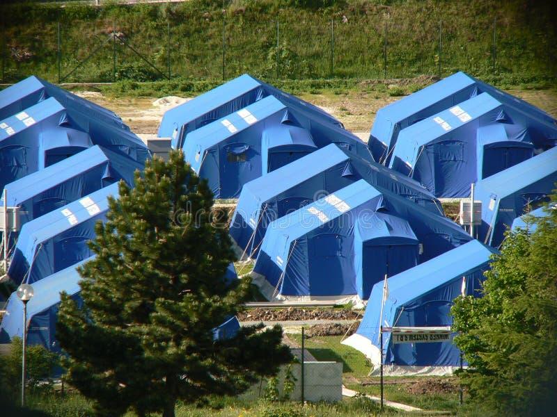 Mm00-0905 Trv C Del Monte Tents Tel Fz7 Free Public Domain Cc0 Image