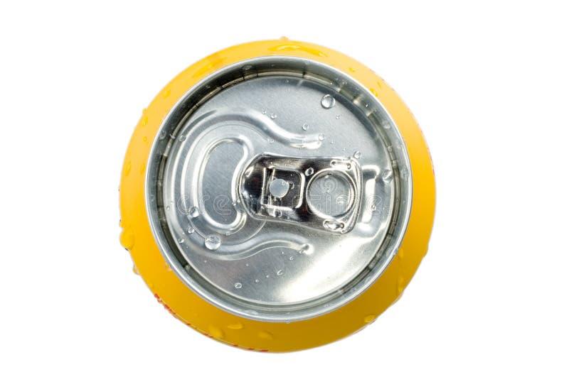 może soda zdjęcie stock