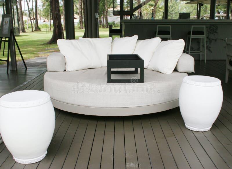 Mobília. imagem de stock