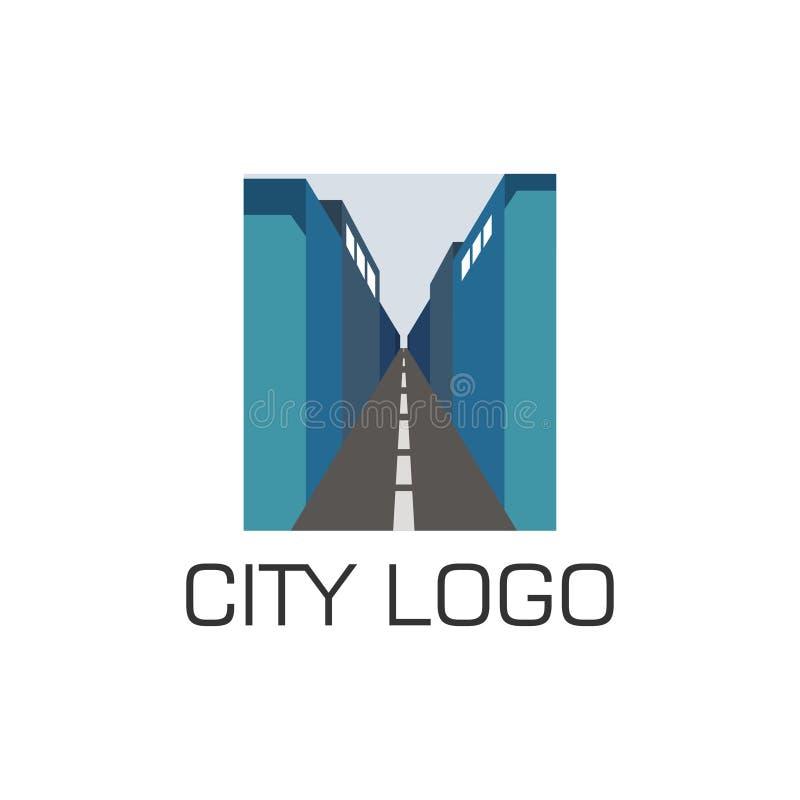 Mobília Logo Vetora Art Logo Template e ilustração ilustração royalty free