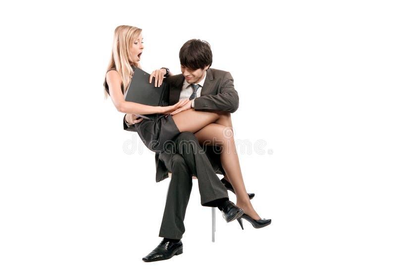 Download Mobbing at work stock photo. Image of endurance, despair - 9981440