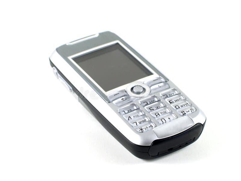 Mobiele telefoon royalty-vrije stock foto
