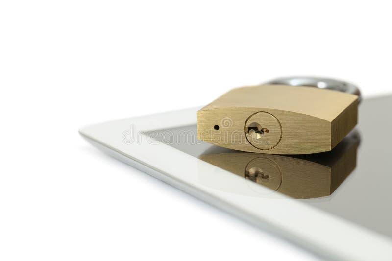 Download Mobiele veiligheid stock afbeelding. Afbeelding bestaande uit mobile - 29508497