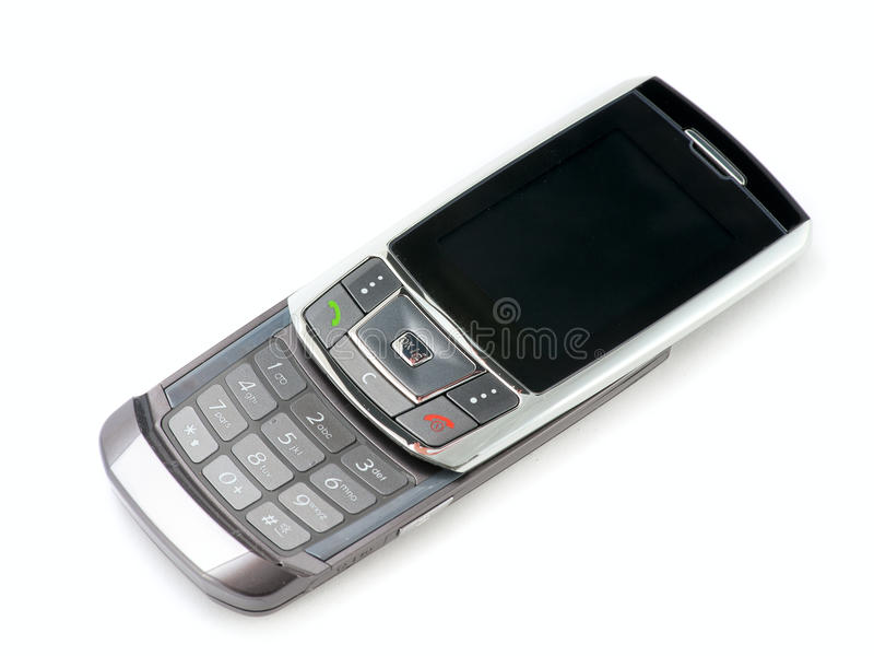 Mobil telephone stock photos